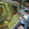 Gold Leaf Workshop Nov 2010
