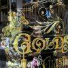 golds gilded