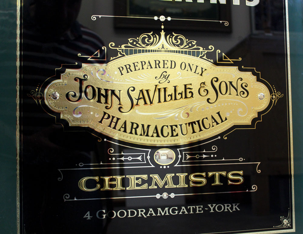 Savilles-Chemist-sign-13