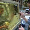 Gold Leaf Workshop Nov 2010