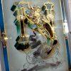 Gold Leaf workshop 2011