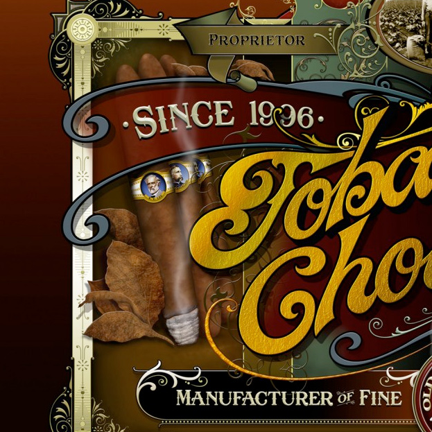 Tobacconist Choice Cigars