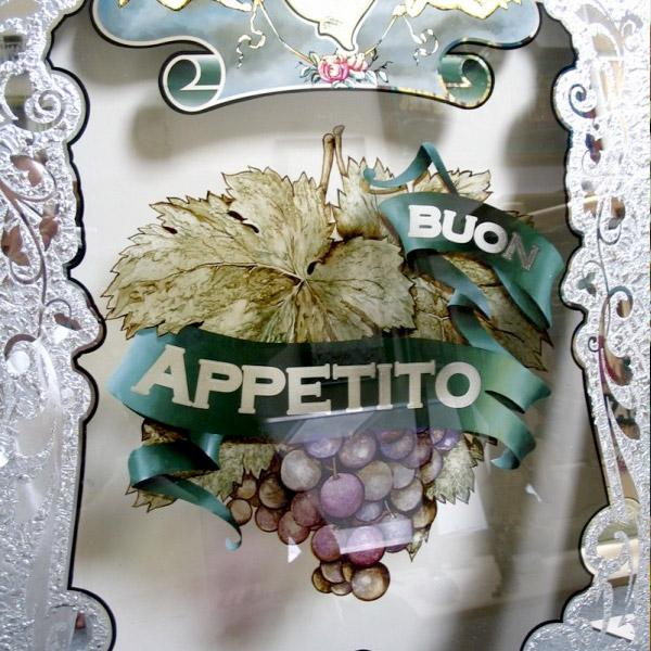 Biancos Restaurant 2003