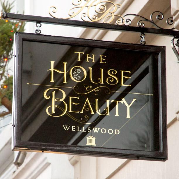 The House of Beauty – Wellswood, Torquay