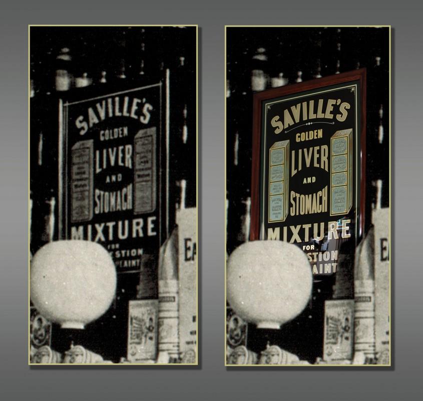 John Saville & Sons, Chemist, York