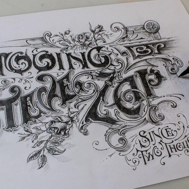 Steve Zap – Tattoo Artist